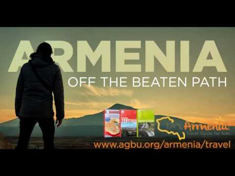Armenia: Off the Beaten Path