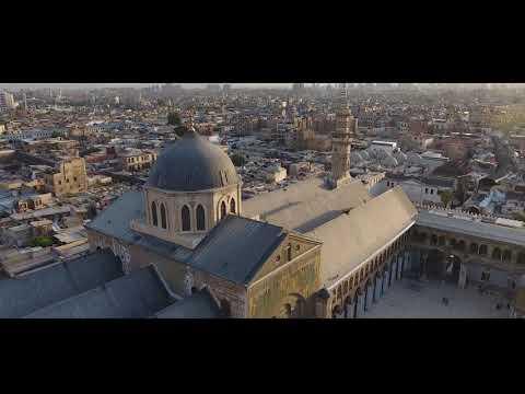 visit syria