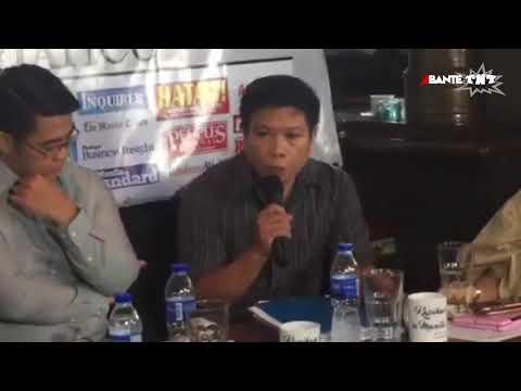 Malakas lobby ng mga negosyante kay Duterte - TUCP