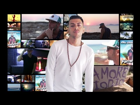 Ricky Santoro feat Dasoul – Formentera (Official Video)