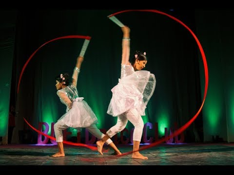EWU || Inter University Dance Fest, BUET Season - 4