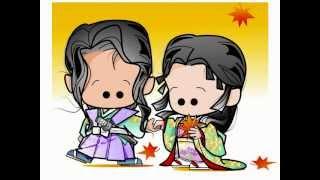 主演:ゆうひさん 絵 :おはぎ 宝塚歌劇団宙組 トップ 大空祐飛さんが今...