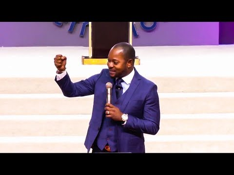 Blessings | PROPHETIC WEEK | Pastor Alph Lukau | DAY 1 | Monday 7 January 2019 | AMI LIVESTREAM