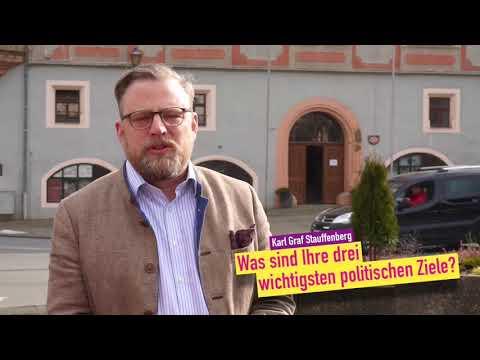 Meine politischen Ziele für die Landtagswahl 2018