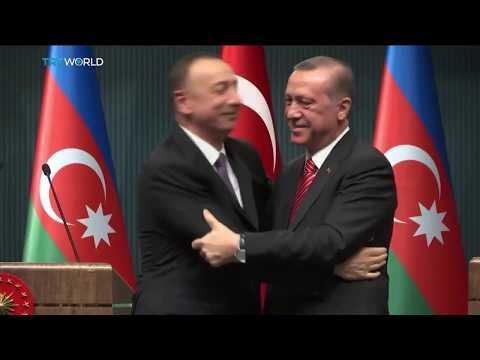 Turkey-Azerbaijan Relations: Regional allies share defence and energy goals