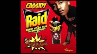 Cassidy- R.A.I.D. (Meek Mill Diss)