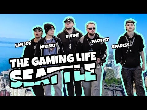 The First Fortnite Reality Show! Team Overtime Plays In The