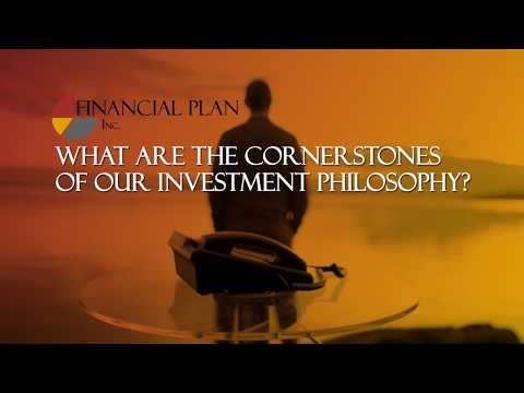 Our Investment Philosophy: An Explanation