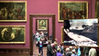 Путешествие в город Дрезден. Дрезденская картинная галерея. Старые мастера.(, 2015-07-25T07:24:17.000Z)