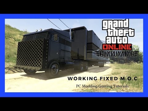 PC Modding Tutorials: How To Install Working MOC Business Mod In SP 3.3 #141 thumbnail