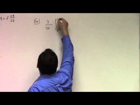 Multivariate Calculus: Lecture 19: partial derivatives