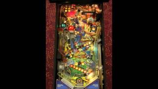 Roller Coaster Tycoon Pinball Gameplay
