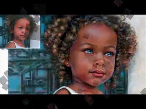 Soul Boy Baby Blue