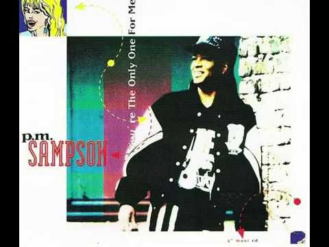 P M SAMPSON Does Anybody Really Know Extended Mix 1992