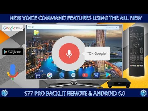 Voice Control an EBox Android-powered TV box, Google home, Amazon Echo, and  Siri speaker alternative
