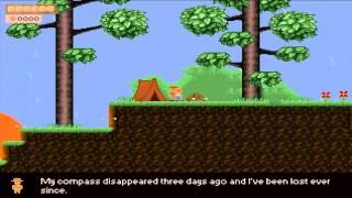 Indie Impressions - Treasure Adventure Game