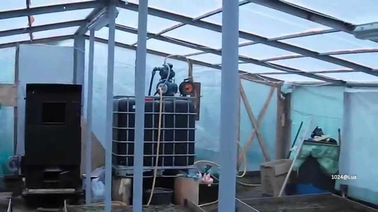 Видео инструкция по сборке, монтажу, установке теплицы капелька .