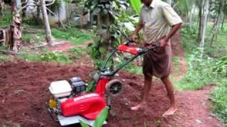 Kamco Kerala Garden Tiller or Kamco Garden Triller