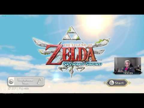 Legend of Zelda series complete playthrough! | !discord | #