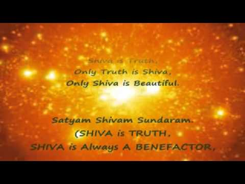 SATYAM SHIVAM - FULL - WITH SUB TITLES - GREAT INSIGHT-Never Before.