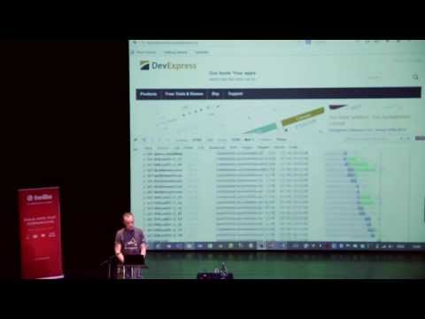 Don Wibier: Breaking Bad: you CAN make secure fast web pages - EpicFEL 2014