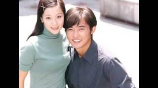 Beautiful Kim Hee Sun (and her leading men)