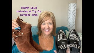Hi Everyone! Sharing my Trunk Club unboxing with you, this had a ni...