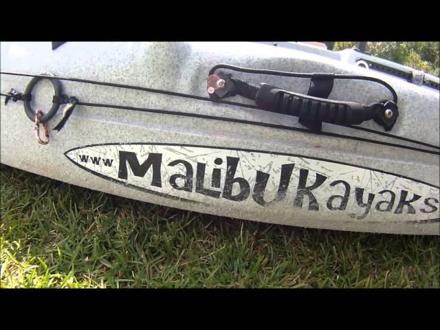 My Malibu Stealth 12 Setup