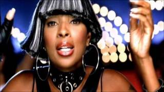 MARY J BLIGE - FAMILY AFFAIR - WITH LYRICS
