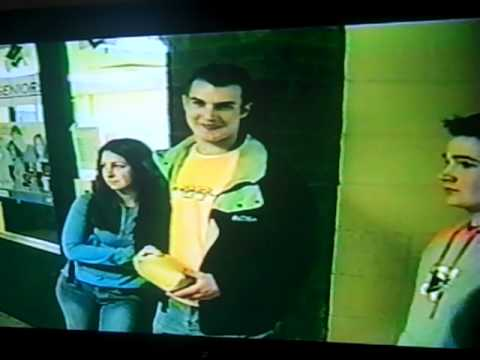 Smithtown high school video yearbook, 2002