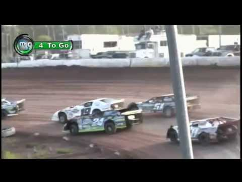 2014-06-13 Amsoil Speedway - Super Stock Heat 2