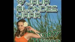Torti Tornado - 17 Jahr, blondes Haar