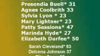 Joseph Smith How many Wives??? mormonanswerman response