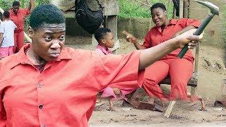 The Female Carpenter FULL Season 5&6 - New Movie Hit''' Mercy Johnson 2019 Latest Nigerian Movie