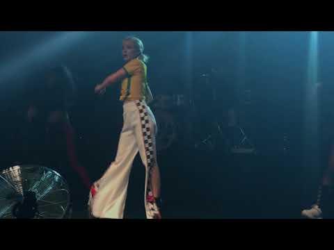 Zara Larsson - I Would Like  in São Paulo Brazil at  Club