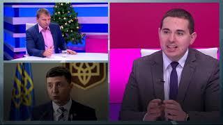 Старт избирательной кампании. В студии - Михаил Кацин и Денис Яковлев