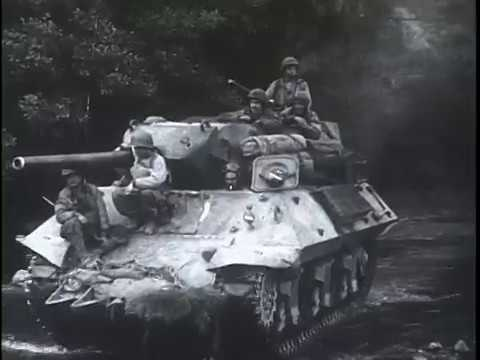 4th Infantry Division in WW2