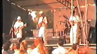 Monochrome Set - Espresso- Live 1984