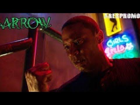 """Download Arrow 6x03 Ending Scene Season 6 Episode 3 HD """"Next of Kin"""""""