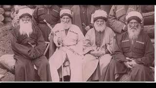 Знаменитая фотография Карачаевских старейшин - как её пытаются присвоить изменив описание
