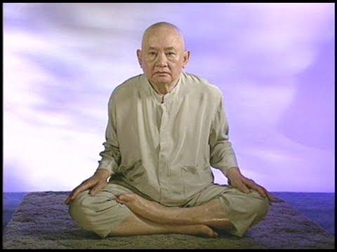 Cách Ngồi Thiền