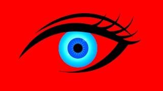 eye making in coreldraw x7
