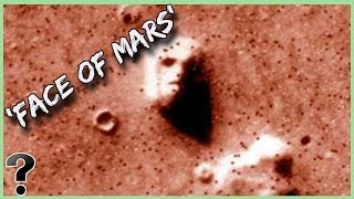 What If We Discovered Humans On Mars?