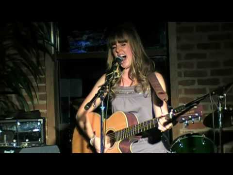 Melissa Bel - Oh! Darling (Beatles Cover)