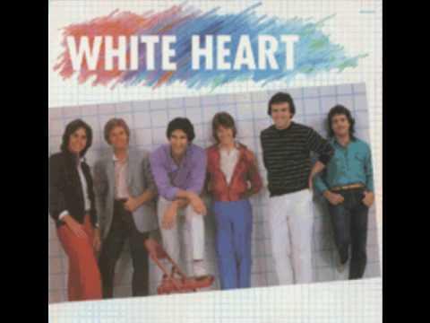 White Heart - WHITE HART - Carry On