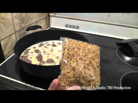 making hamburger helper creamy stroganoff maxwellsworld