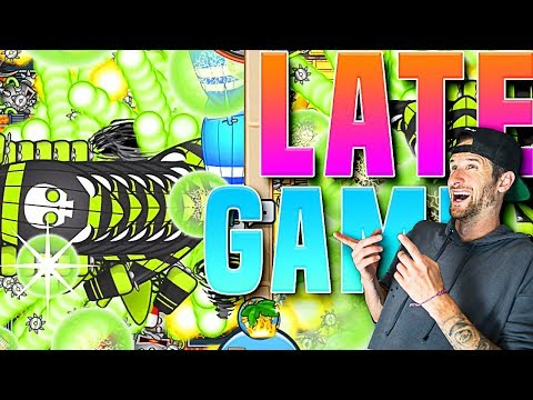 Latest game yet!!! BTD Battles - Stop the ZOMG!!