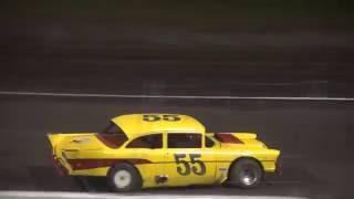 Benton County Speedway American Iron Racing Series Feature