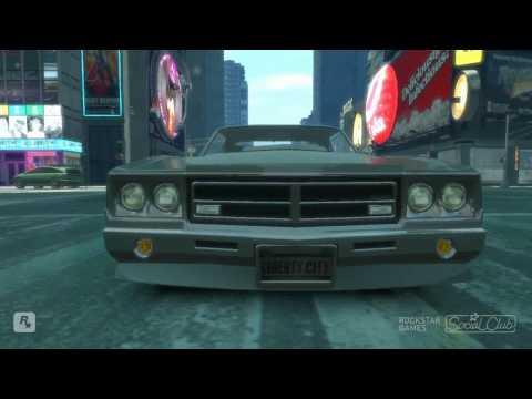 GTA 4 Show Me How To Live (Audioslave)