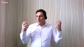 Інтенсив ''АЗ ЄСМЬ, інструкція з експлуатації себе'' | Костянтин Баярд